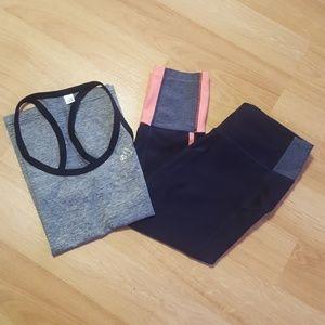 MPG Athletic Yoga Pants